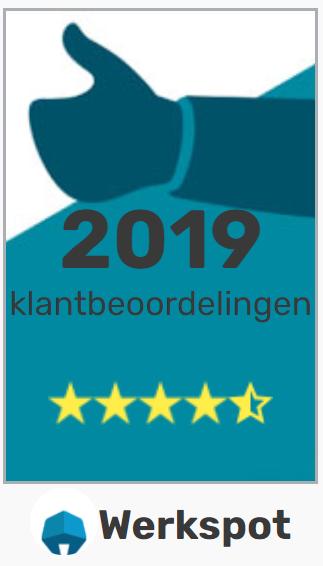 werkspot profiel van veronthuizen.nl